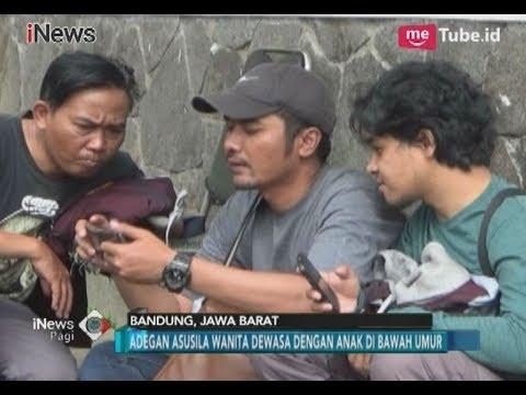 [Viral] Video Asusila Bocah dan Wanita Dewasa, Polisi Terus Melacak Pelaku - iNews Pagi 06/01