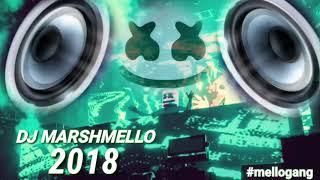 DJ MARSHMELLO terbaru 2018