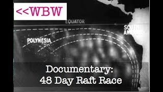 Kon-Tiki: A 48 Day Raft Race (1947)