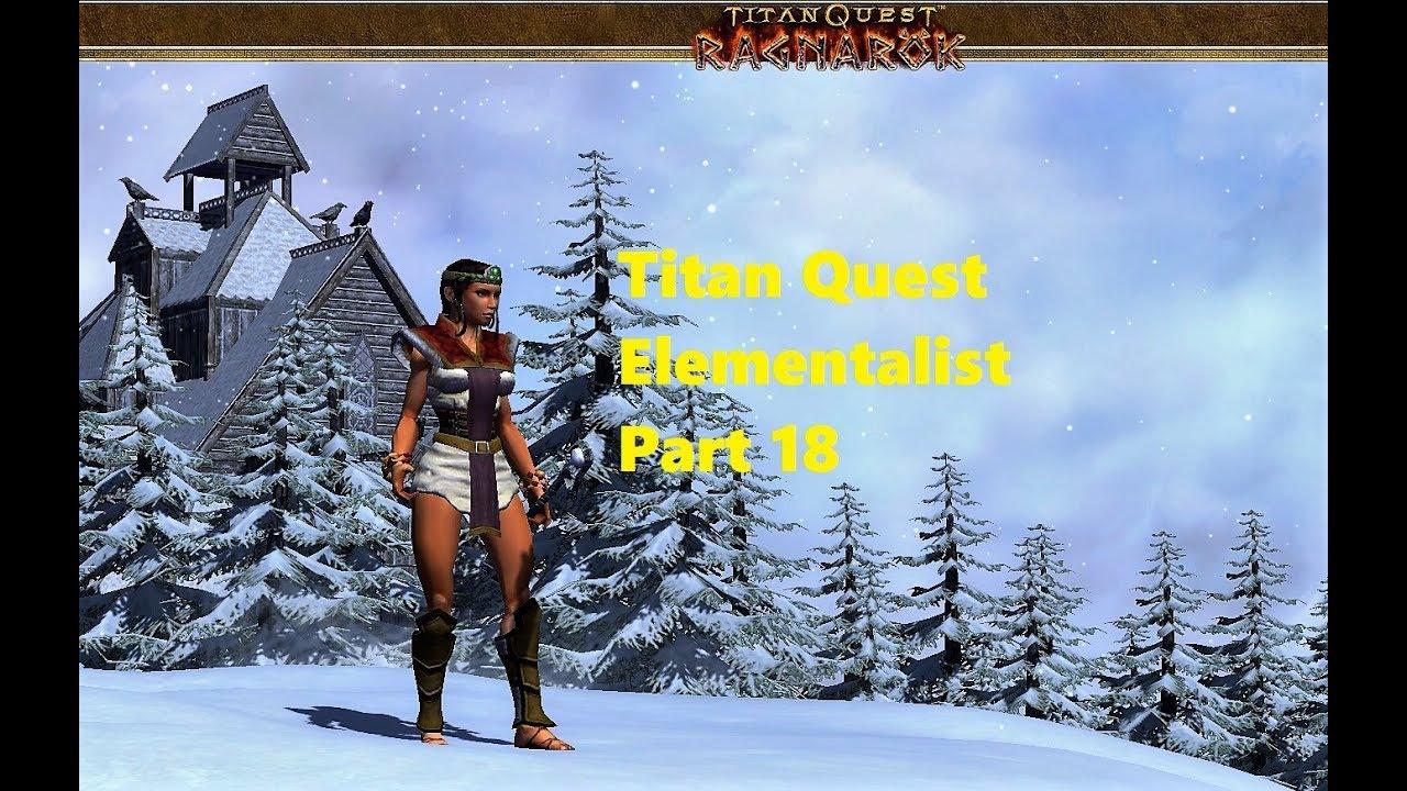 titan quest anniversary edition titan quest ragnarok dlc