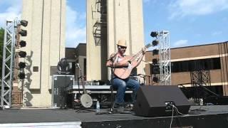 William Elliott Whitmore - Redbuds - Dubuquefest 2007, Dubuque, Iowa