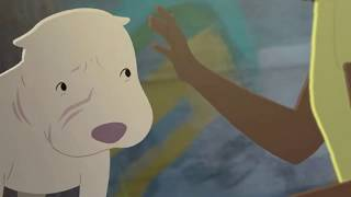Pixar Makes People Cry By Presenting 'Kitbull', A Short Film About A Friendship Of Abused Pitbull