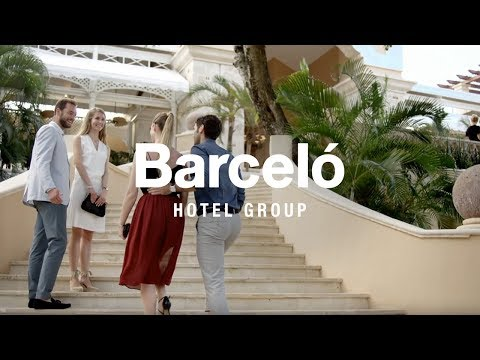 Welcome To Barceló Hotel Group | Barceló Hotel Group