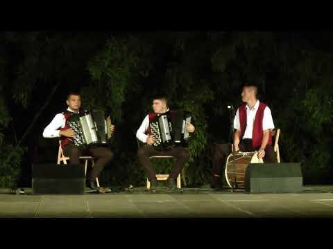 Serbian folk music: Traditional Serbian music 2