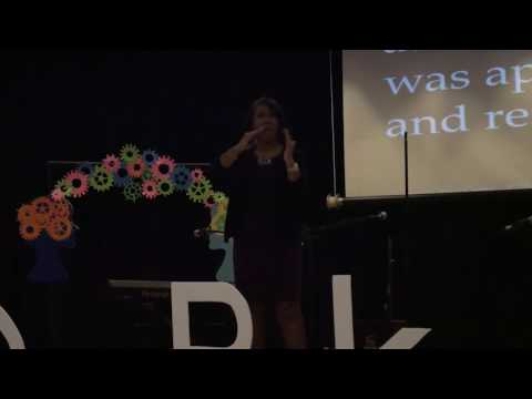 Governing Your Career With Purpose and Prosperity | Kathleen Taylor | TEDxDeerPark