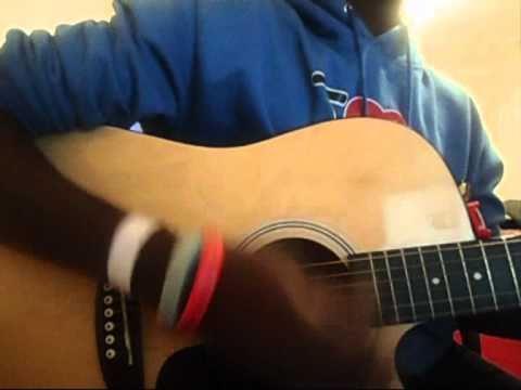 High School Musical- Start Of Something New(Acoustic).wmv