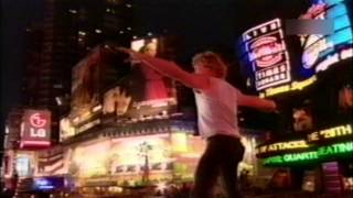 Bon Jovi - Bad Medicine / Shout (live at Times Square 2002 - RARE)