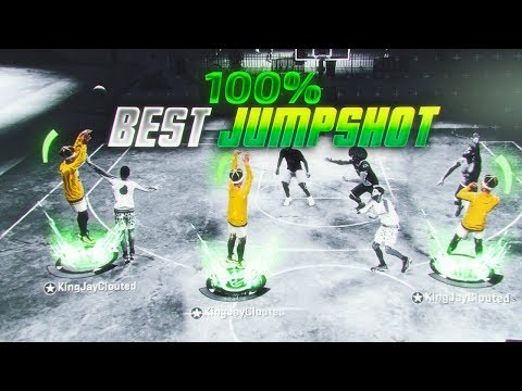 *new*-instant-green-100%-best-jumpshot-on-nba2k20-best-shooting-badges-after-patch-10-fastest-jumper