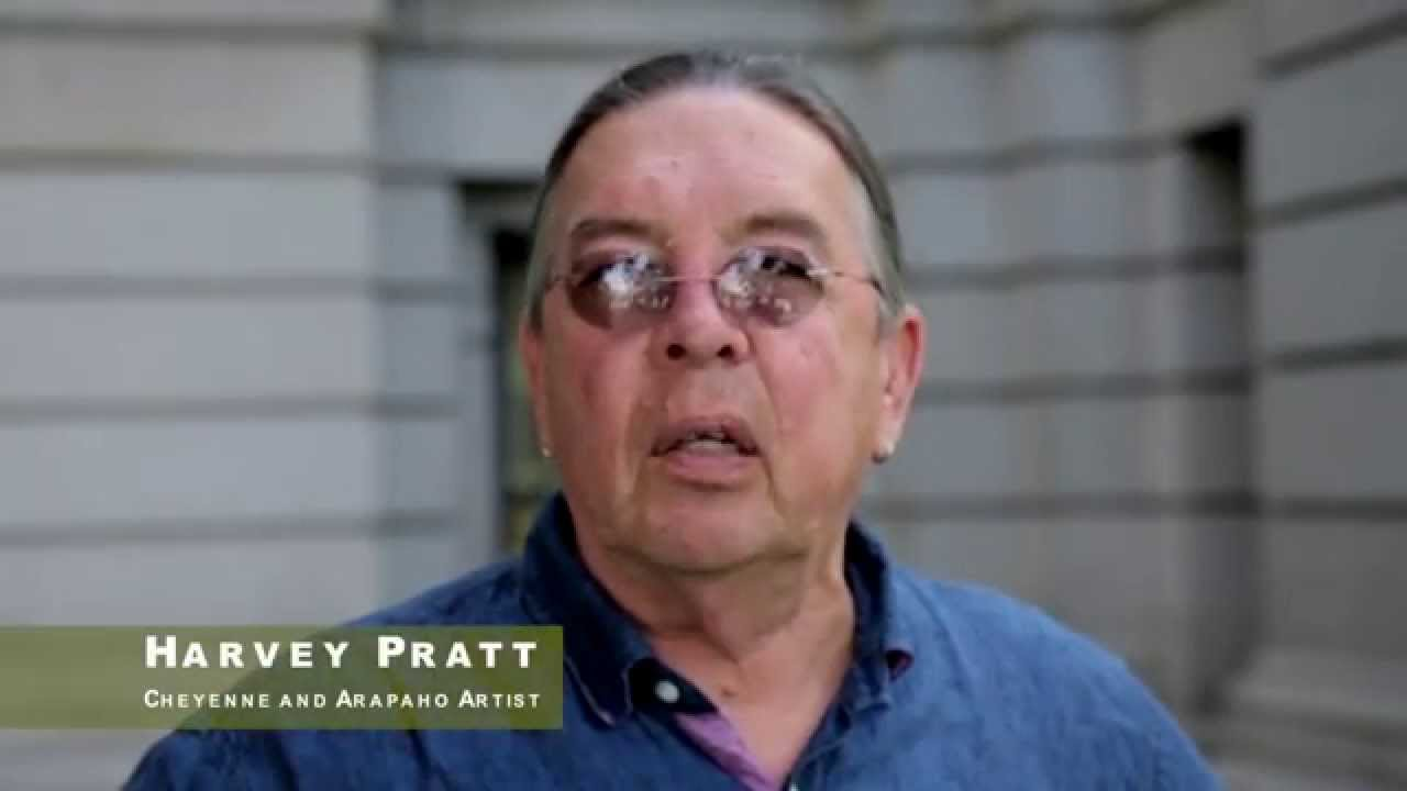 Harvey Pratt Alchetron The Free Social Encyclopedia