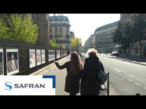 Découvrez l'exposition photo Mimésis à Paris du 16 avril au 15 juillet 2021