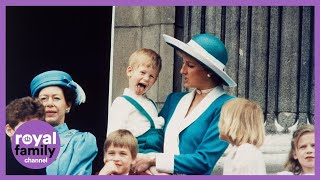 Prince Harry Meghan Markle Kids President