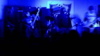 VIOLENT DEATH - M.A.D (Brigadas Metálicas - Total Thrash, San Fernando)