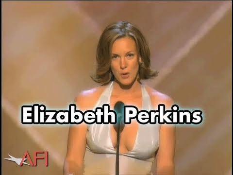 Elizabeth Perkins Talks About Working With Tom Hanks On BIG