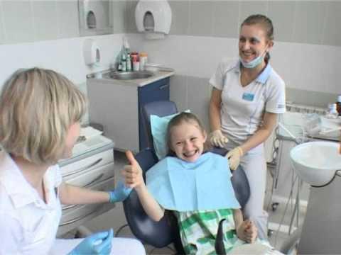 Стоматология КАВ: семейная стоматология в Омске