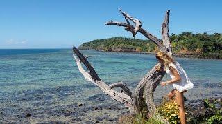 FIJI: ISLAND PARADISE