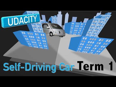 Udacity Self-Driving Car Term 1 - Autonomous Car Engineer Nanodegree