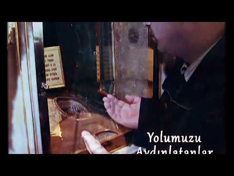 Seyyid Abdulhakim Arvasi Hazretleri 🌹🌹🌹TGRT BELGESEL
