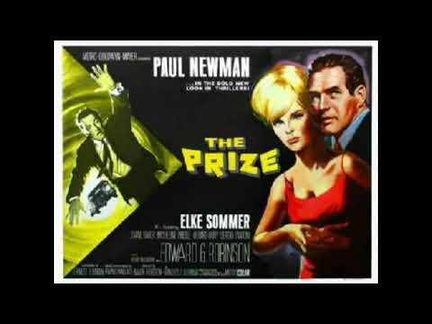 The Prize    Jerry Goldsmith 1963