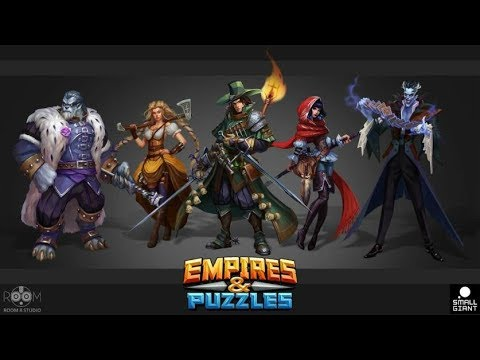 Empire and Puzzlesfree generator without human verification