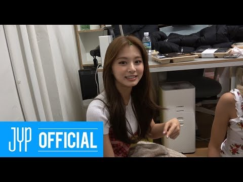 "TWICE Vlog ""FANCY"" #5"