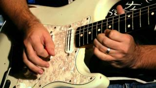 Andy Timmons - Gone - cover by Giuseppe Lazzarini