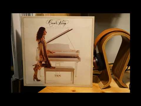 Carole King - Pearls: Songs of Goffin and King - Chains (Vinyl, 1980)