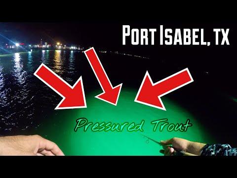 Pirates Landing FISHING PIER 2019 - Port Isabel | South Padre Island, Tx