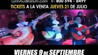 Ana Gabriel, Concert