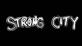 "Strong City - ""EYEHATEMYSELF"" - 2011"