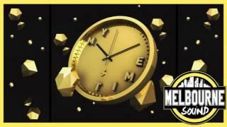 Will Sparks Ft Alex Jones My Time Original Mix Bourne Recordings Premiere