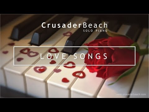 Wedding Love Songs | Wedding Music | Romantic Piano Instrumental Music | Valentine Songs