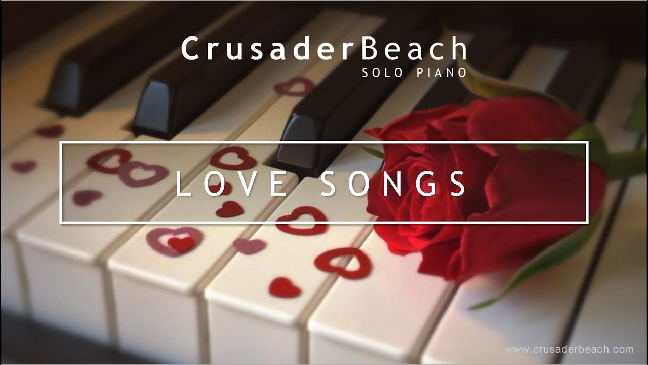 Wedding Love Songs Music Piano Instrumental