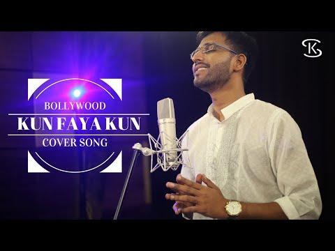 Kun Faya Kun | Cover | A. R. Rahman | Karthik S Music | Karthik | Rockstar