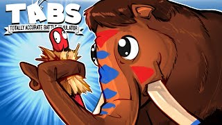 totally-accurate-battle-simulator-the-mammoth-is-op-adventure-part-1