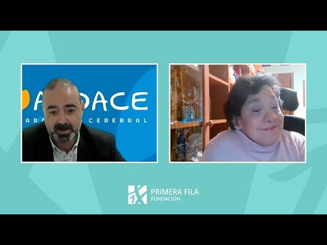 Entrevista al director gerente de Aspace Badajoz, Carlos Batalla