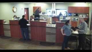 Park Side Credit Union - Harlem Shake