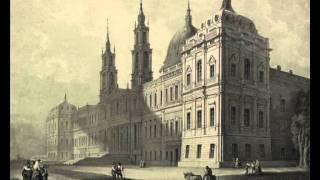 Carlos de Seixas - Organ Sonata - Sonata XII in A minor - Fuga: Andante