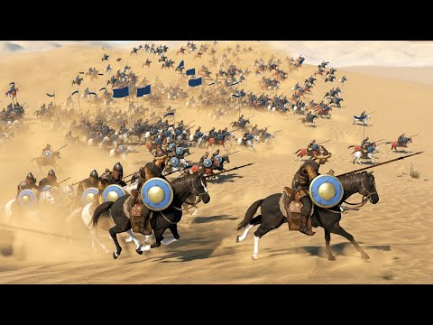 new-building-best-medieval-kingdom-on-earth-battle-simulator- -mount-&-blade-ii:-bannerlord-gameplay