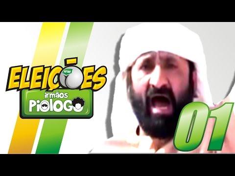 Eleições Irmãos Piologo 01 – FULL HD