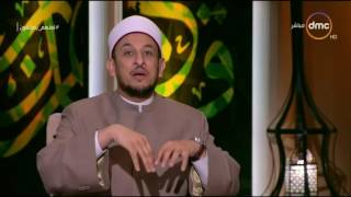 الشيخ رمضان عبد المعز: أعظم ناس في الدنيا هم حفظة القرآن فهم أشراف هذه الأمة