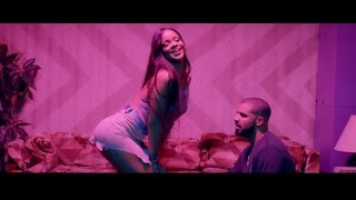 Rihanna - Work Ft Drake Clean version HD