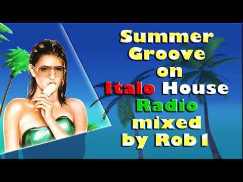 Summer Groove #35 (Italian Dream House Live Mix 89/92)