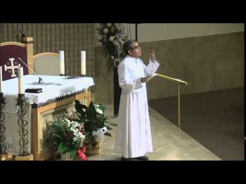 Mision de Apologeticas Padre Octavio Diaz Dia 3