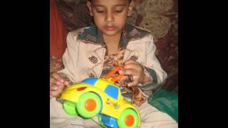 Chetran Shivaji 3rd Birthday 19th Feb