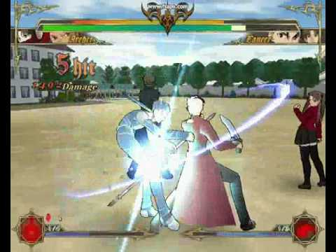 fate stay night torrent