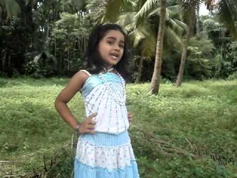 Naznin malayalam light music nursery.mp4