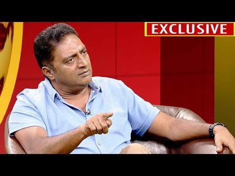 Exclusive Interview With Actor Prakash Raj 25/03/2017  | Puthiyathalaimurai TV