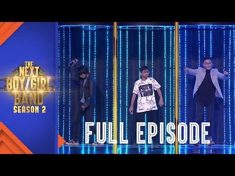 Episode 8 : Auditions | The Next Boy/Girl Band S2 GTV