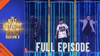 Download Video Episode 8 : Auditions | The Next Boy/Girl Band S2 GTV MP3 3GP MP4