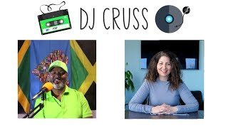 Real family, real love, with DJ Cruss